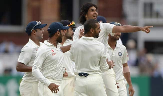 Indian players should have 20-20 vision of Test cricket