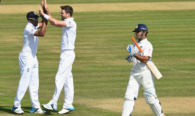 India vs England 3rd Test: 5 Negatives for Team India