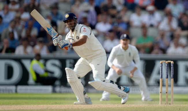 India vs England_Mahendra Singh Dhoni File Picture