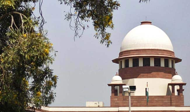 Supreme Court refuses to give an urgent hearing against High Court judge