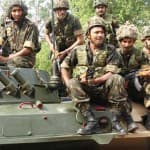 Pakistan claims 2 citizens killed in firing from across the…