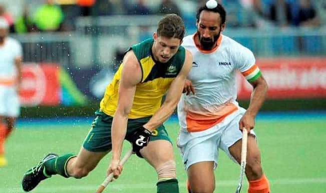 CWG 2014: India to face Australia in hockey final