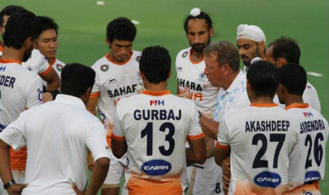Incheon Asian Games 2014: Indian hockey team keen to end 16-year wait for Asian Games gold