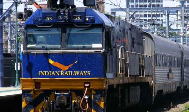 IRCTC launches next gen e-ticketing system
