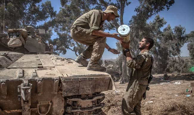 Israel-Gaza-truce