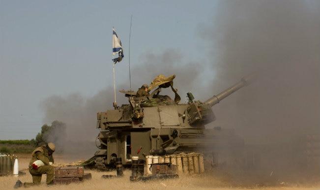 Israeli shelling kills more 30, Palestinian toll rises to 1,712