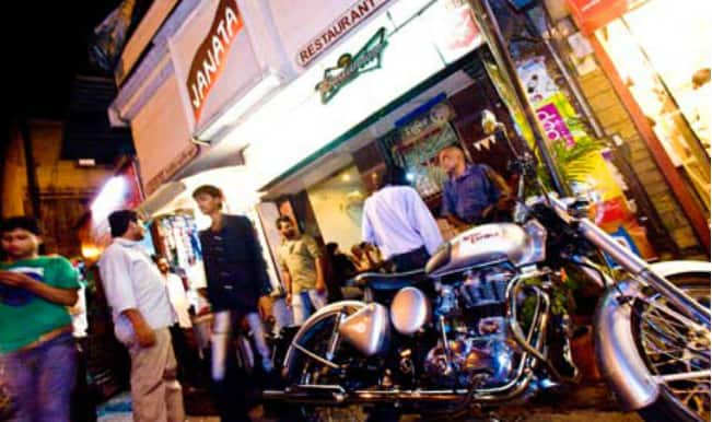 5 Popular Cheap Restaurant & Bars in Mumbai