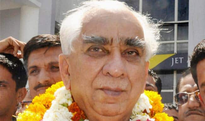 Special prayer for former BJP leader Jaswant Singh in Jaisalmer
