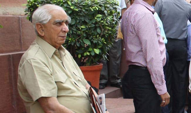 Jaswant Singh's condition remains serious