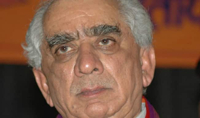 Jaswant Singh in coma; situation highly critical