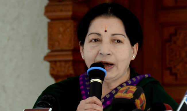 Commonwealth Games 2014: Jayalalithaa announces Rs 30 lakh cash award for winners from Tamil Nadu