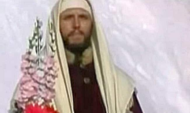 The man who thinks he is Jesus Christ: Watch special video