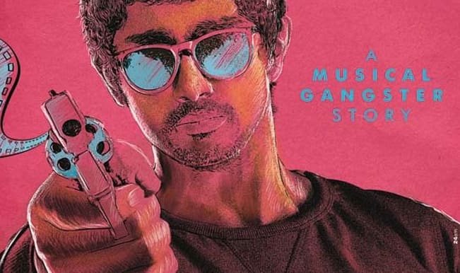 Jigarthanda movie review- story of a conman