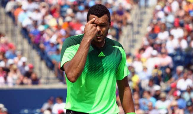 Jo-Wilfried Tsonga downs Andy Murray to reach Toronto Masters semi-finals