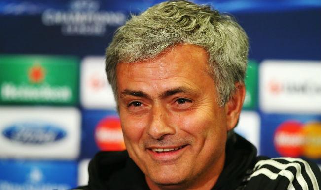 Cesc Fabregas an ideal replacement for Frank Lampard: Jose Mourinho