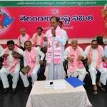 Telangana CM K Chandrashekar Rao fulfills wishes of 11-year-old heart…