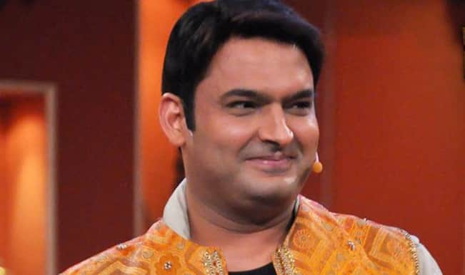 Kapil Sharma to shoot special episode of 'Comedy Nights with Kapil' in Dubai