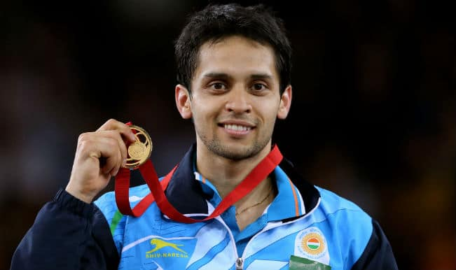 Winning gold at Commonwealth Games 2014 is like a dream: Parupalli Kashyap