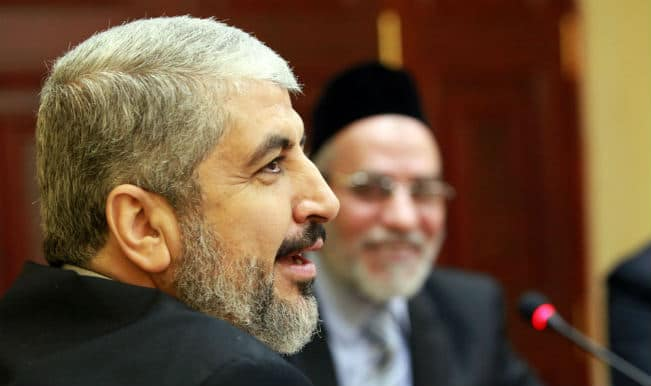 Hamas accepts UN-proposed ceasefire in Gaza