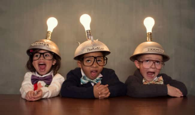 Energy hungry brain slows down growth in kids