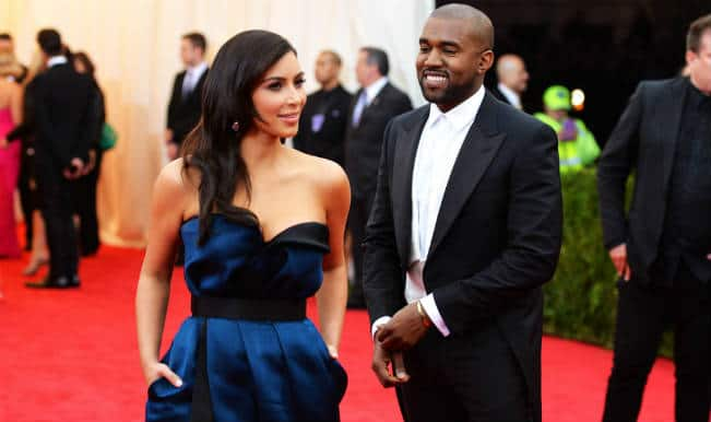 Kanye West plans $5 million private cathedral for wife Kim Kardashian?