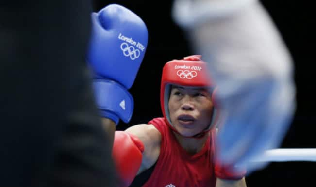 Asian Games 2014: Mary Kom qualifies as national flag row unfurls