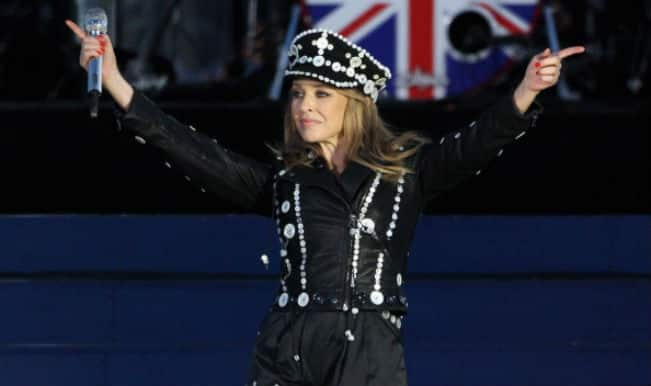 CWG 2014 Closing Ceremony: Kylie Minogue to perform at Commonwealth Games Finale