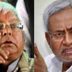 Will Lalu-Nitish reunion thaw ice between Maya-Mulayam in UP? Unlikely