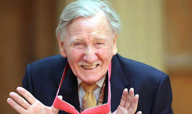 leslie phillips well hello
