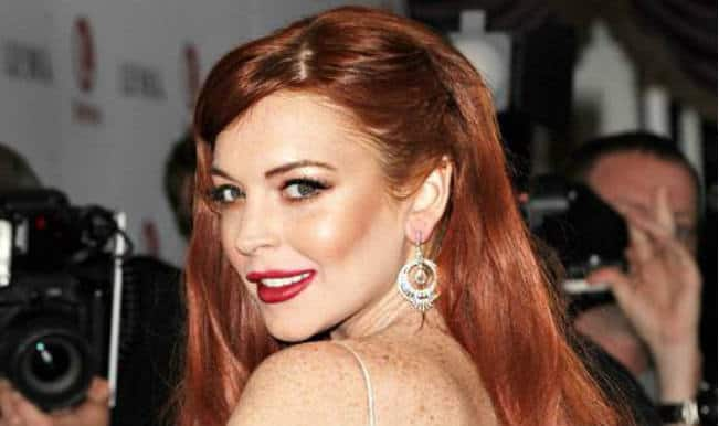 Lindsay Lohan planning to write her autobiography