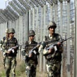 Two BSF troopers killed, four hurt in Kashmir guerrilla attack