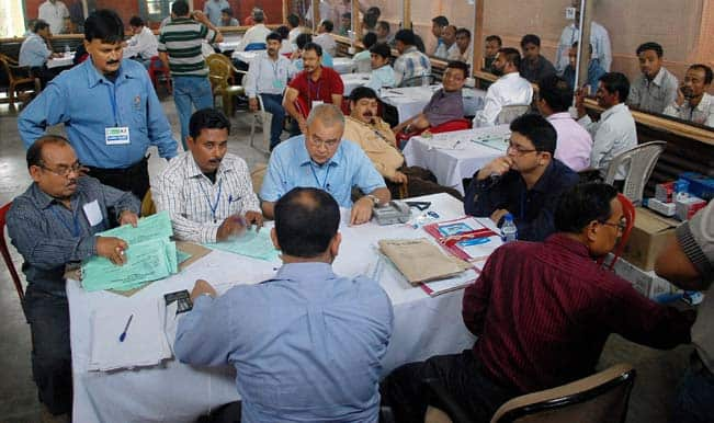 Bihar eagerly waits assembly by-poll results