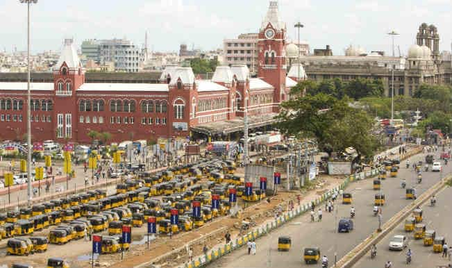 Chennai India  city images : Happy Birthday Chennai: India's oldest city turns 375! India.com