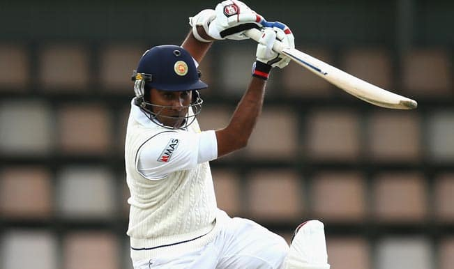 Pakistan vs Sri Lanka, 2nd Test: Pakistan to chase target of 271 to ruin Mahela Jayawardene's farewell Test