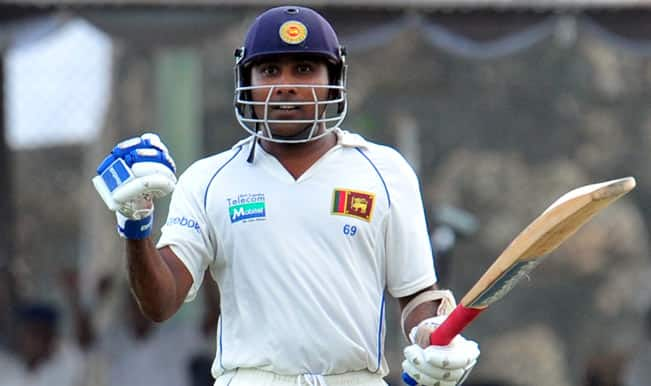 Mahela Jayawardene scores 54 in last Test innings