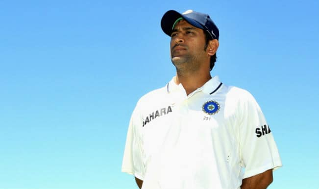 MS Dhoni as Test captain: 5 reasons why BCCI will not replace the Captain Cool