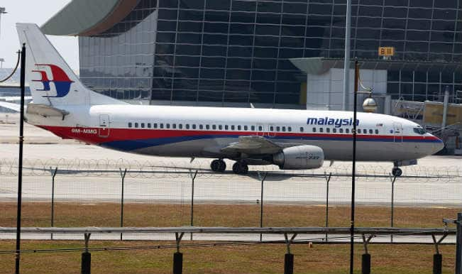 Malaysian official in Australia for renewed MH370 hunt