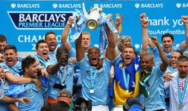 Barclays Premier League 2014 Team Watch: Manchester City and Southampton 1
