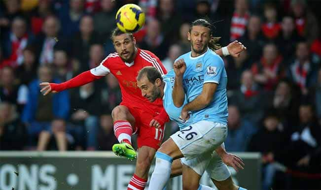 Barclays Premier League 2014 Team Watch: Manchester City and Southampton