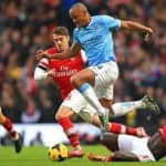 FA Community Shield Preview: Manchester City vs Arsenal FC