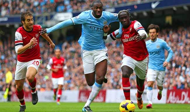 Manchester City vs Arsenal, Live Streaming, Community Shield: The friendly match may not be very friendly