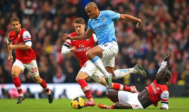 FA Community Shield Preview: Manchester City vs Arsenal FC