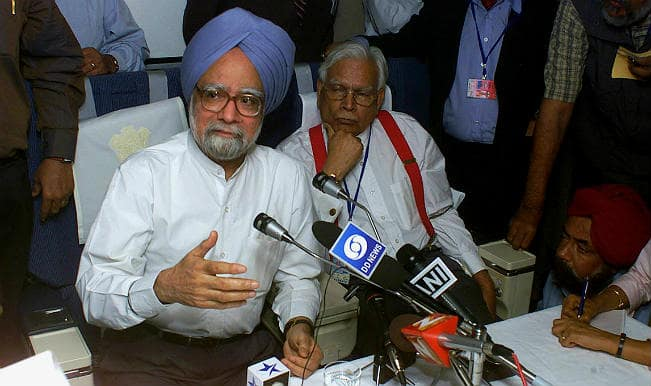 Natwar Singh Autobiography: After Sonia Gandhi, former PM Manmohan Singh under attack