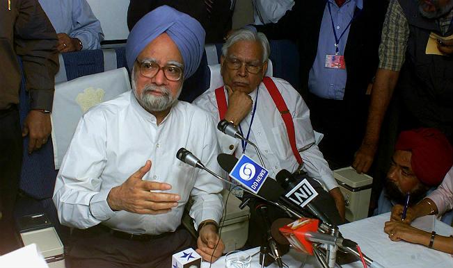 Natwar Singh's 'pique and antagonism' against Gandhi family on display: Congress