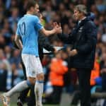 Manchester City manager Manuel Pellegrini admits his squad aren't ready…