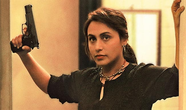 Mardaani movie review: Rani Mukerji is feisty and ferocious in this 'filmi' thriller