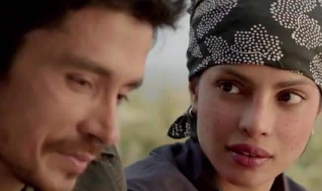 Mary Kom new song Sukoon Mila: Arijit Singh rocks once again!