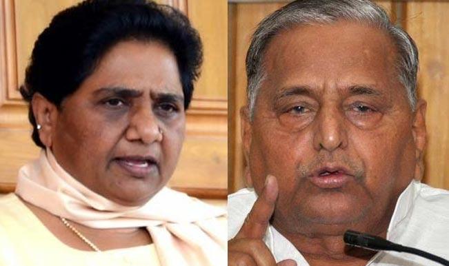 Mulayam-Mayawati alliance: Mulayam Singh Yadav wants to ally, Mayawati says No