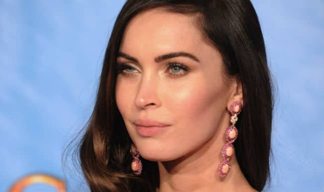 Megan Fox says no to sex and carbs