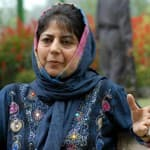 PDP announces candidates for 4 seats; Mehbooba Mufti may not…